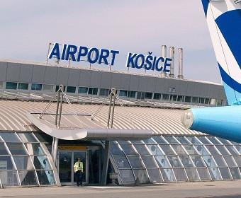 Taxi Košice Airport